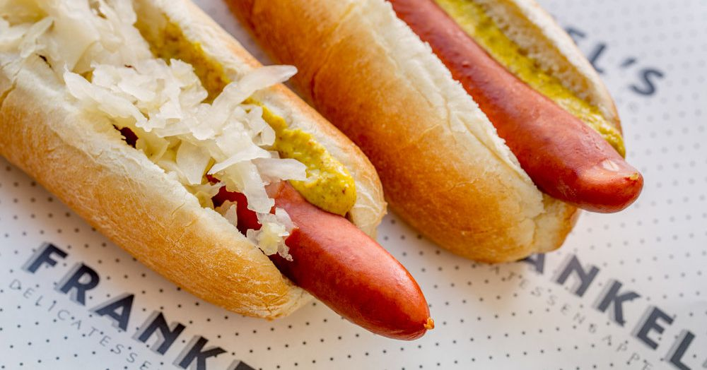 20 Top Hot Dogs Around Nyc Eater Ny