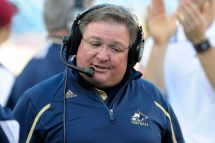 Akron 2014 National Signing Day Results Terry Bowden