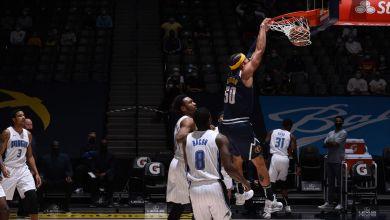 Recap: Nuggets beat Magic 119-109 behind second half comeback