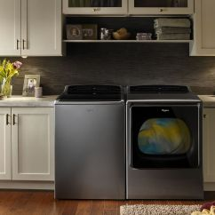 Amazon Kitchen Appliances Outdoor Kitchens Designs Whirlpool S New Smart Have Dash Built In The Verge