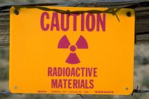 Government Trouble Keeping Track Of Radioactive