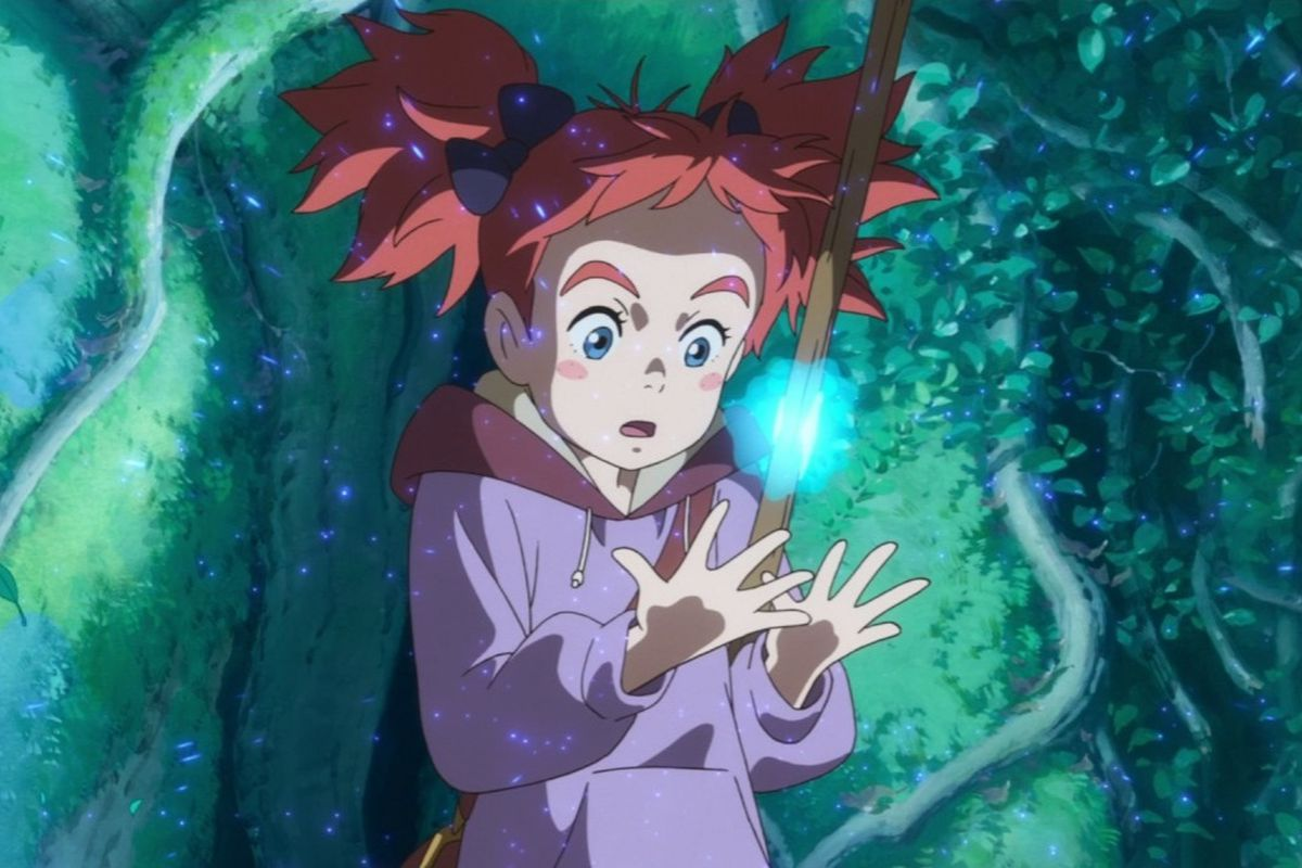 Mary And The Witchs Flower Is Everything Fans Want From