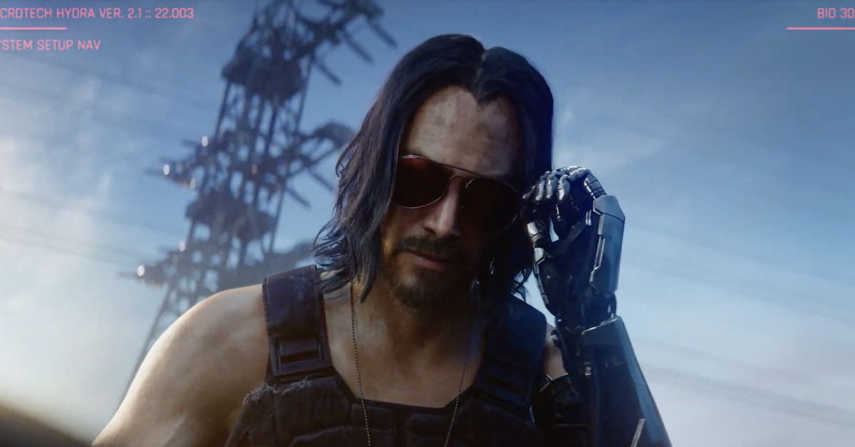 Cyberpunk 2077 products: the game's lifestyle will cost you over ,000 and your dignity
