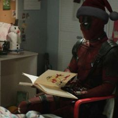 Christmas Chair Back Covers Ireland Bar Size Deadpool 2 Returns To Theaters As Pg 13 Film Once Upon A
