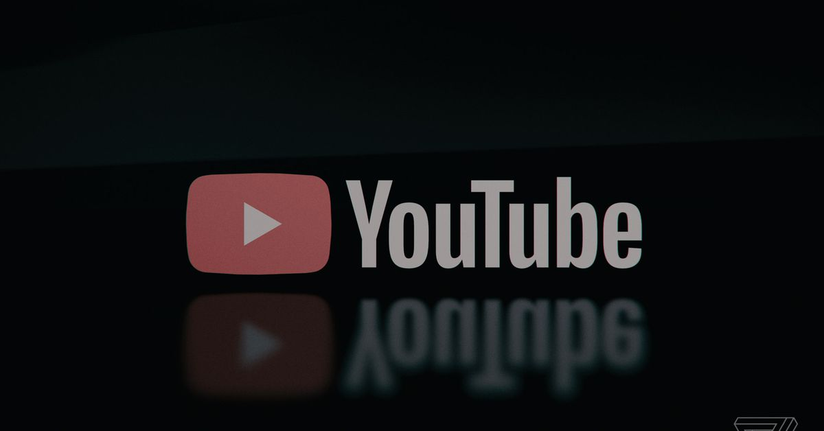 YouTube was down but now it's back - The Verge