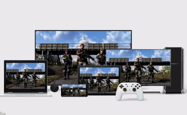 Here Are All The Games Coming To Google S Stadia Cloud