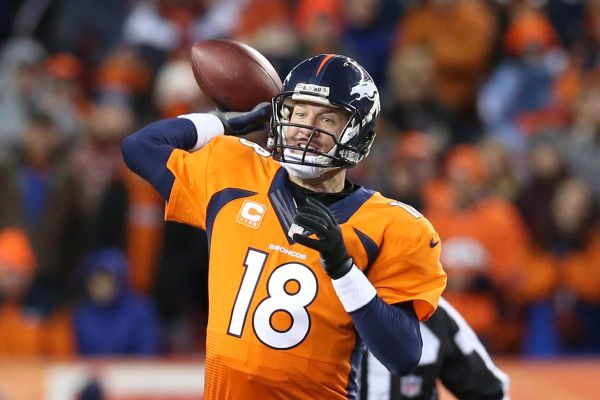 Patriots vs Broncos 2014 AFC Championship game preview