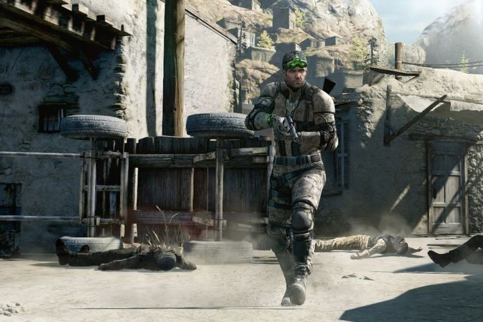 Splinter Cell: Blacklist' trailer and screenshots show the dangerous side  of freedom fighting - Polygon