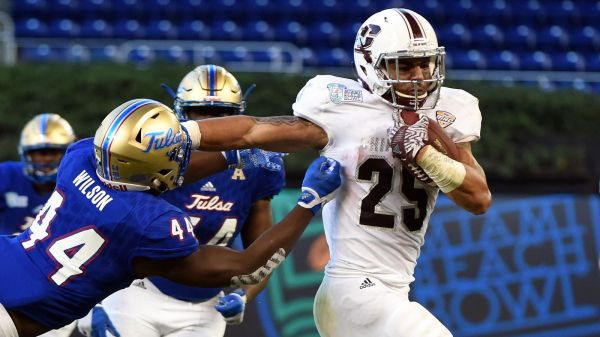 Mid-american Conference Announces Updated 2017 Football
