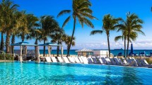 Peek Ocean Resort Fort Lauderdale