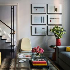 Best Gray For Living Room Black End Tables The Paints Recommended By Experts Curbed