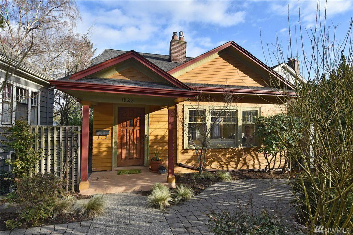 Stone Gossard sells Seattle home for 885K  Curbed Seattle