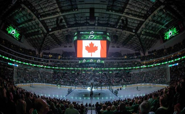 Gameday Thread Dallas Stars Vs Toronto Maple Leafs