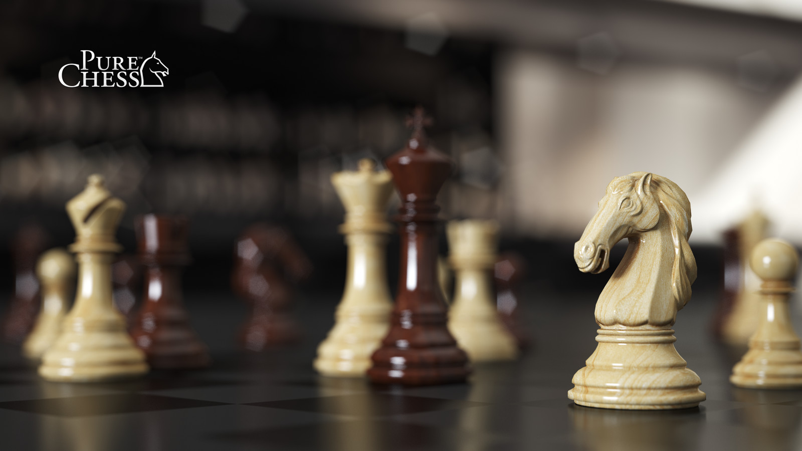 Chess Wallpaper Hd With Quotes Pure Chess Heads To Ps4 April 15 Update Polygon