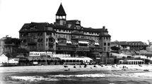 Santa Monica Beach Hotels