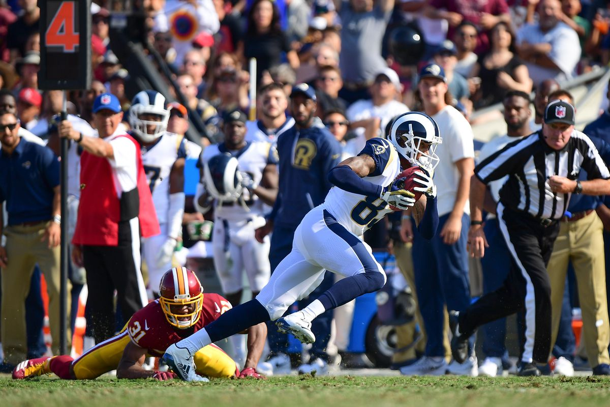 Fantasy Football Week 3 Waiver Wire Targets