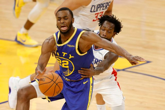 Warriors vs. Clippers Game 2 Preview - Golden State Of Mind