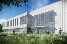 Uic Breaks Ground Engineering Building - Curbed Chicago