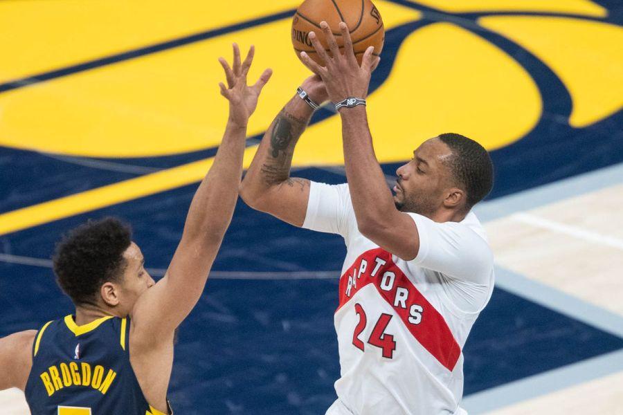 NBA: Toronto Raptors Trade Deadline Primer