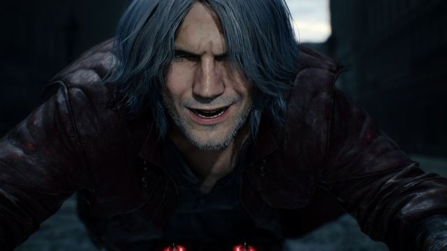 Image result for devil may cry 5