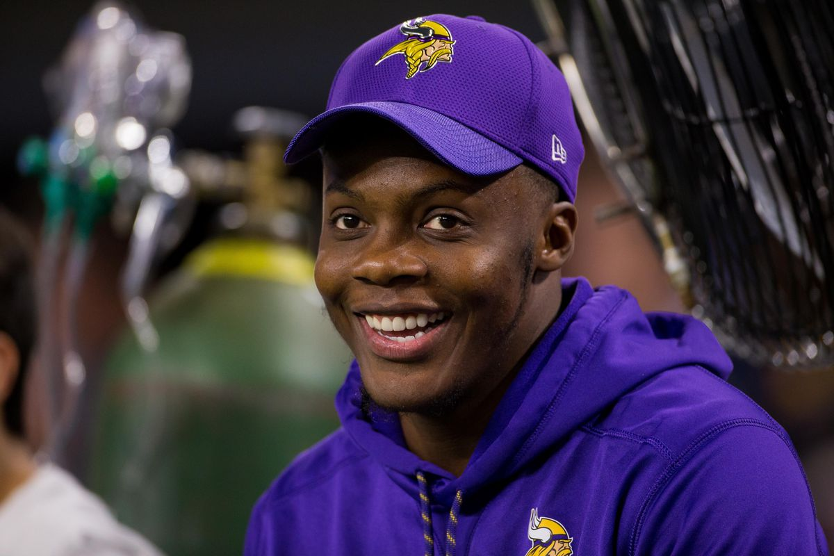 Teddy Bridgewater Is Throwing A Football Again Daily