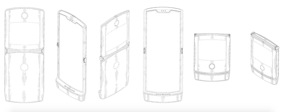 Motorola confirms its foldable phone is coming, and it