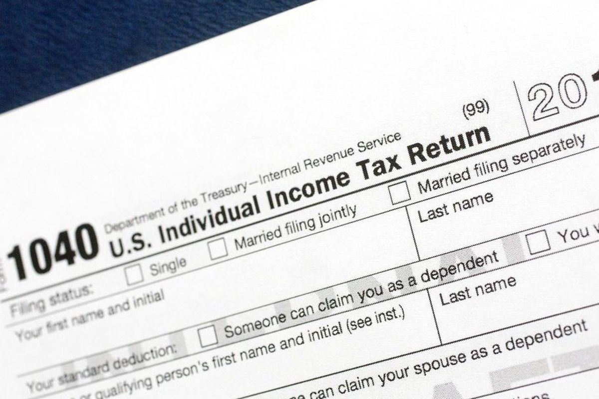 It S Tax Day 5 Things You Need To Know Like Which Post