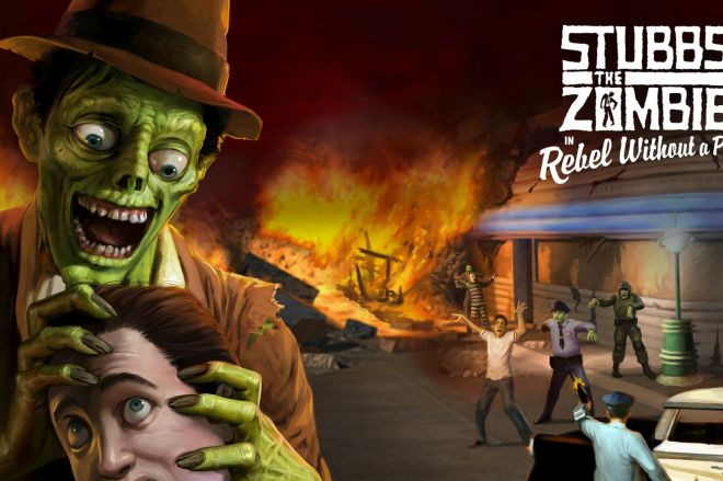 Stubbs_KeyArt_Xbox.0 Xbox cult classic Stubbs the Zombie is getting remastered for modern consoles | The Verge
