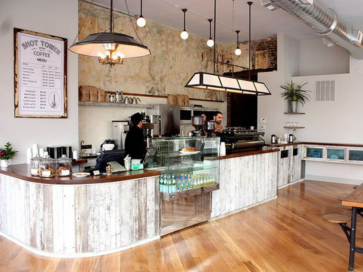 The Big Philly Coffee Map  Eater Philly