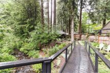 Adorable Cabin In Woods Features Creek 225k - Curbed