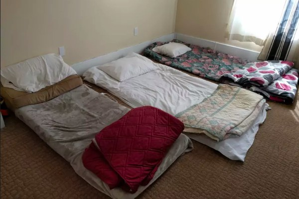 Rent Mattress Berkeley Floor In Shared Room 880 Month - Curbed Sf
