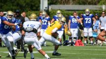 2017 Ucla Football Spring Showcase And Open Thread