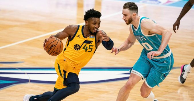 Instant analysis: Jazz break franchise record for 3s made in win over Hornets