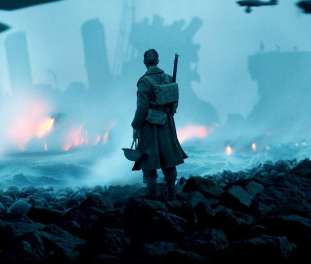 Dunkirk Was One Of The Summers Most Praised Films And One Of Its Most Successful Will It Win Best Picture Warner Bros