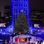 Last Year S Rockefeller Center Christmas Tree Is Now A House In Upstate New York Curbed Ny