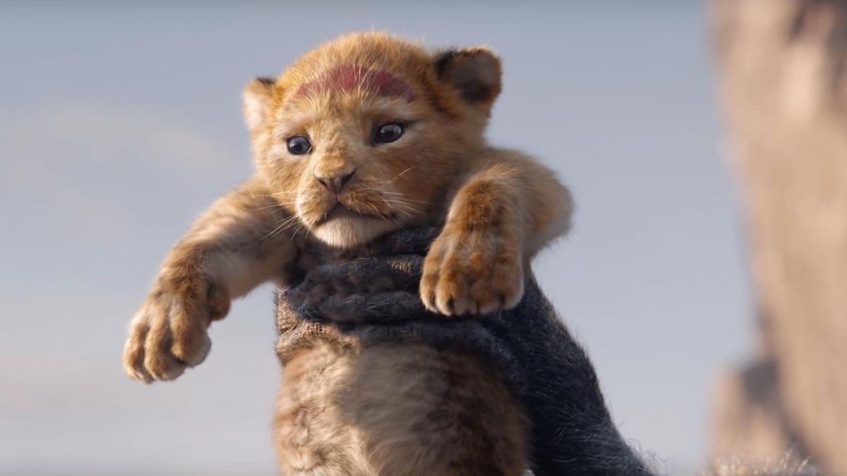 Lion King Release Date