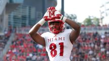 2017 Miami Football Recruiting Rb Jalen Walker Commits