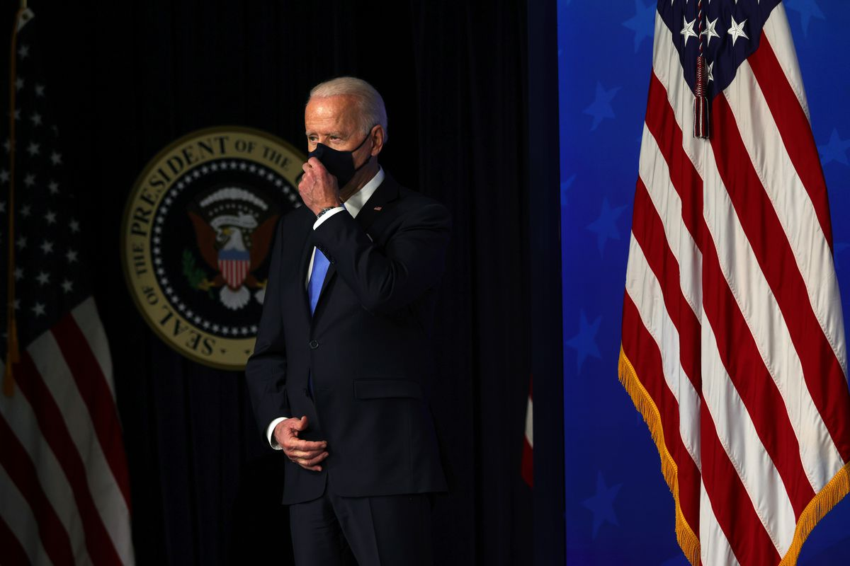 """Biden's meeting with """"the Quad."""" an anti-China alliance. explained - Vox"""
