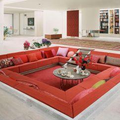 Homemade Modern Ep 70 Outdoor Sofa Coronado Conversation Pits Make A Comeback Curbed