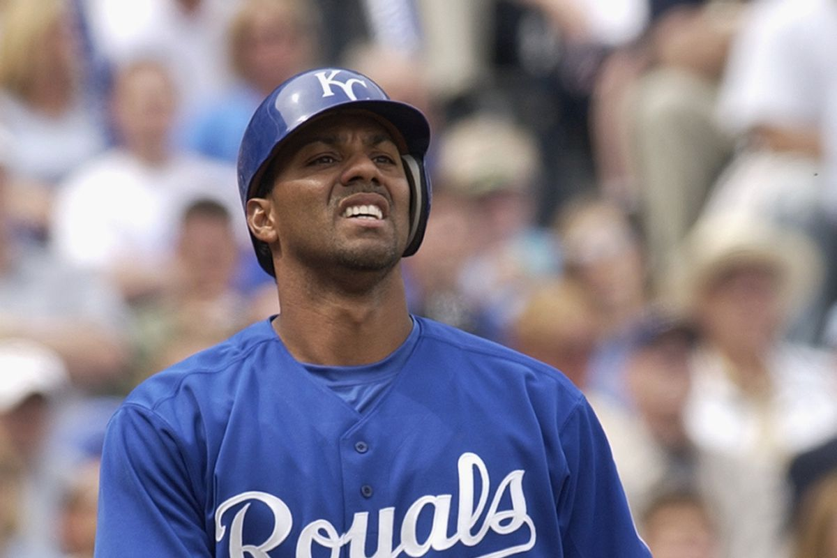 """The """"He Played For The Royals???"""" Team Royals Review"""