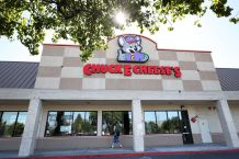 Chuck E. Cheese's Parent Company Files for Chapter 11 Bankruptcy, Announces Location Closures