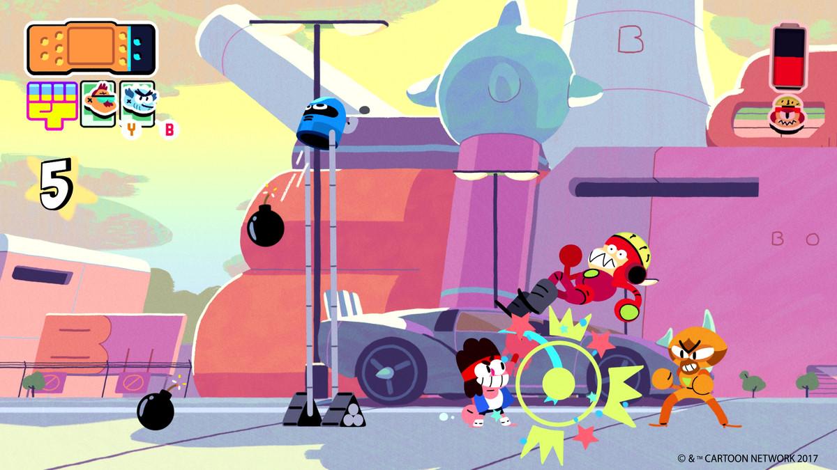 cartoon network s new