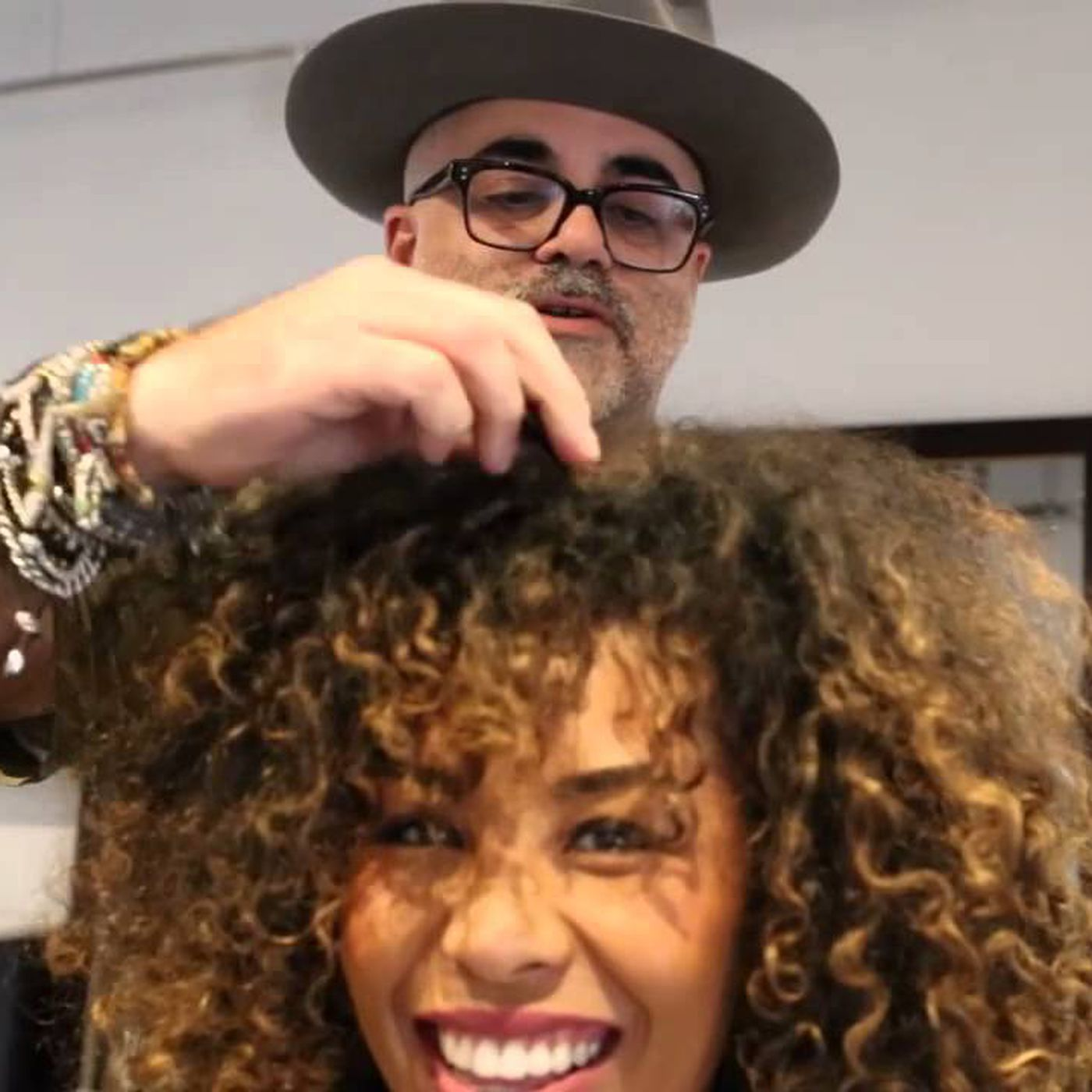 La S Six Best Natural Hair Salons For Curls Braids Locs And