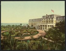 Forgotten Hotels 10 Gorgeous Resorts Lost History - Curbed