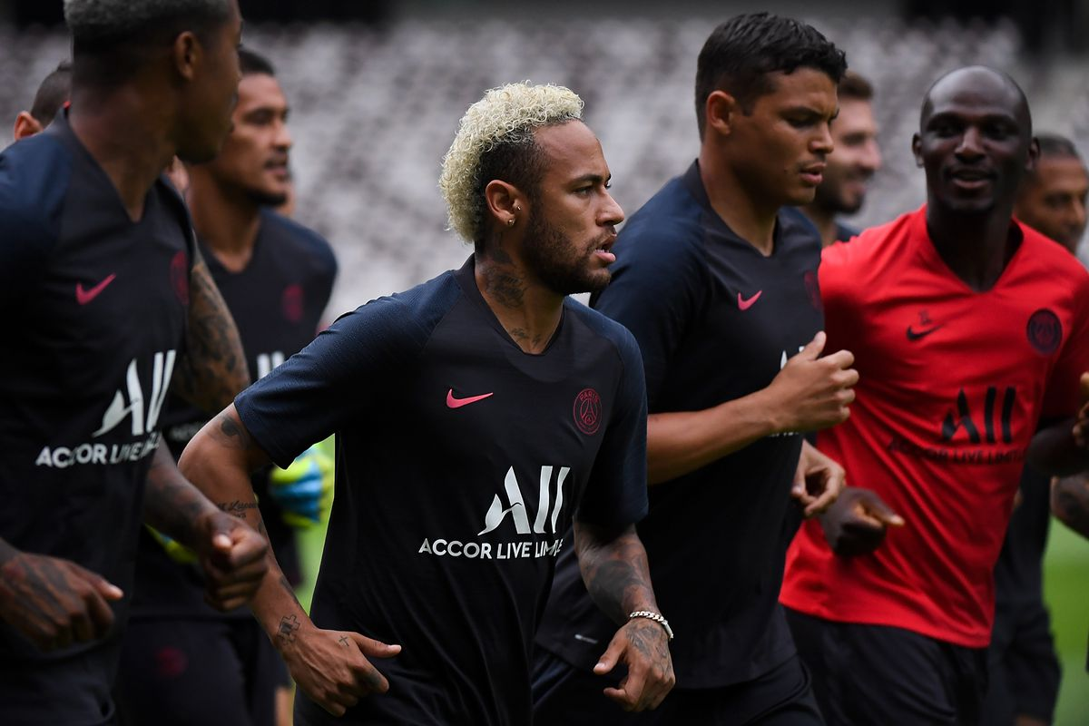 Image result for neymar united