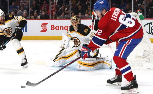 2017 18 Pre Season Game 1 Storystream Montreal Canadiens