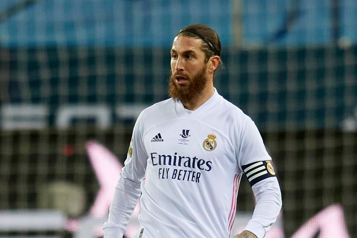 Real Madrid assume Sergio Ramos will leave the club next summer -report -  Managing Madrid