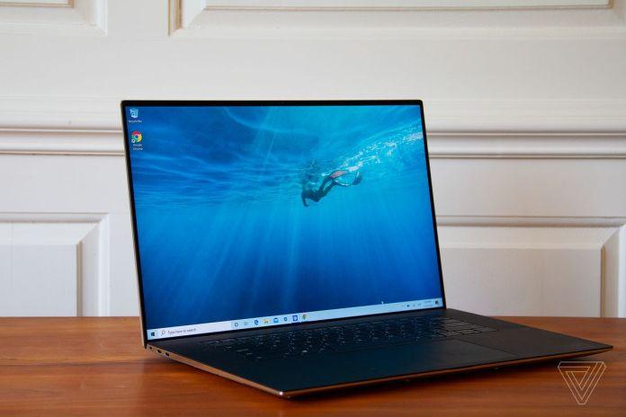 Best Laptops 2020: Dell Xps 17
