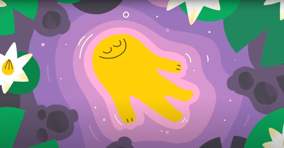 Headspace is launching a Netflix show to help you meditate and de-stress