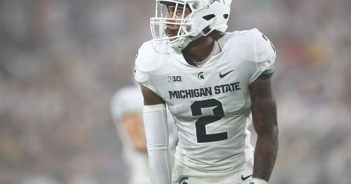 Potential Michigan State Spartans NFL draftees 2019  The